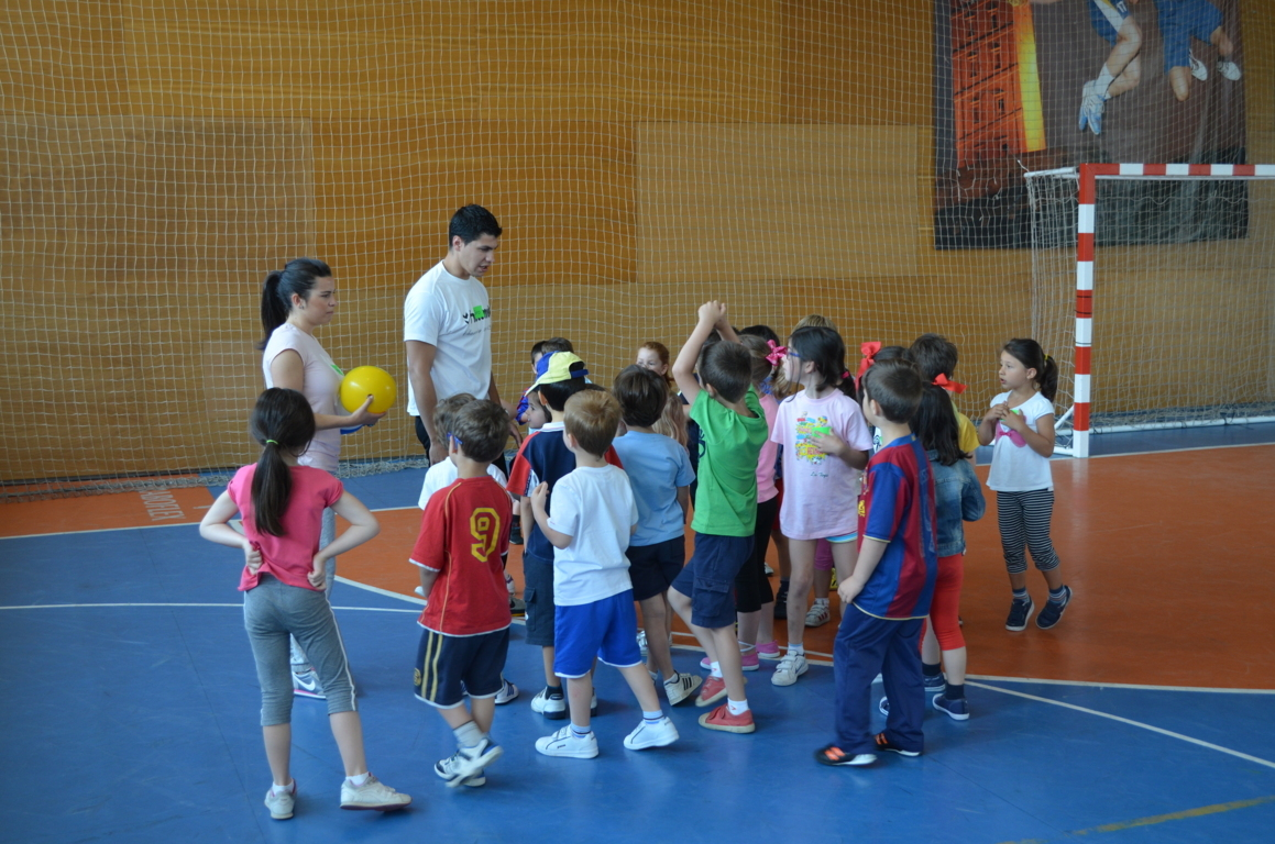 Campus multideporte 2