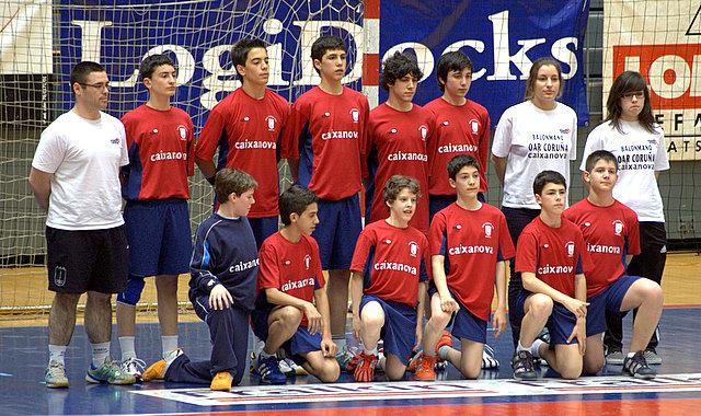 equipo campeonato de espaa