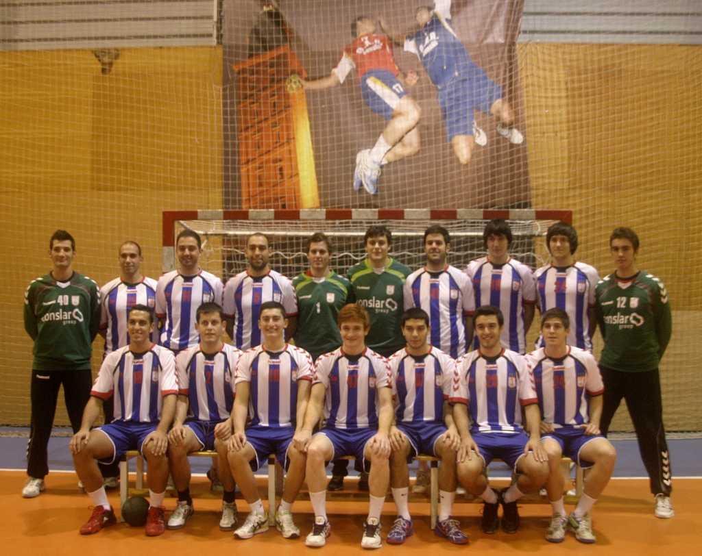 O.A.R Coruña 2012