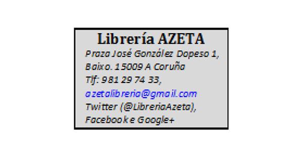 Librería Azeta