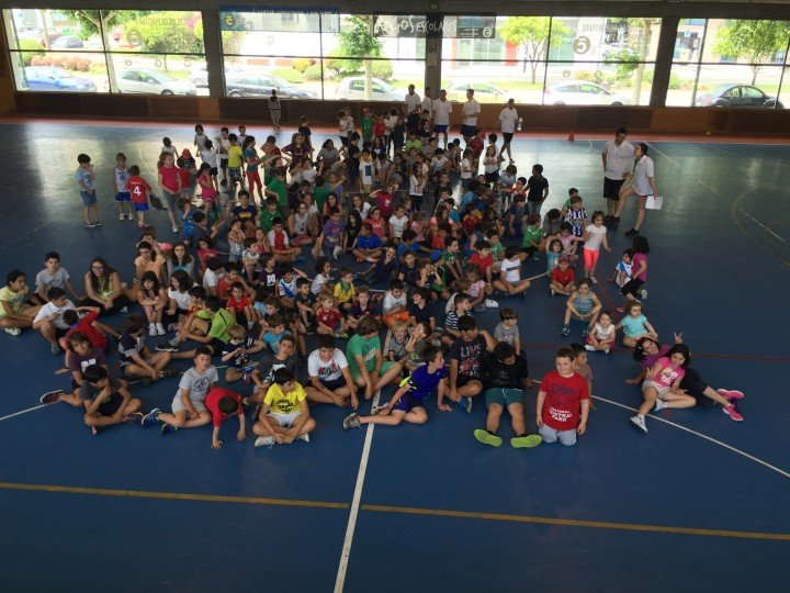 EL O.A.R. CORUÑA dedica todo el periodo estival a sus categorías inferiores y su CAMPUS DE VERANO 2018