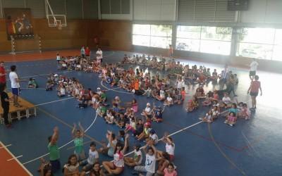 CAMPUS DE VERANO DEL OAR CORUÑA. DEL 26 AL 29 DE JULIO.