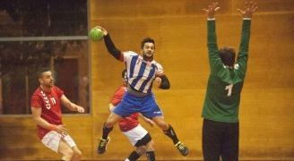 El INVESTO O.A.R. CORUÑA se enfrenta al TEUCRO en el último partido del 2019. Domingo 22, 12 h. (PM Pontevedra)