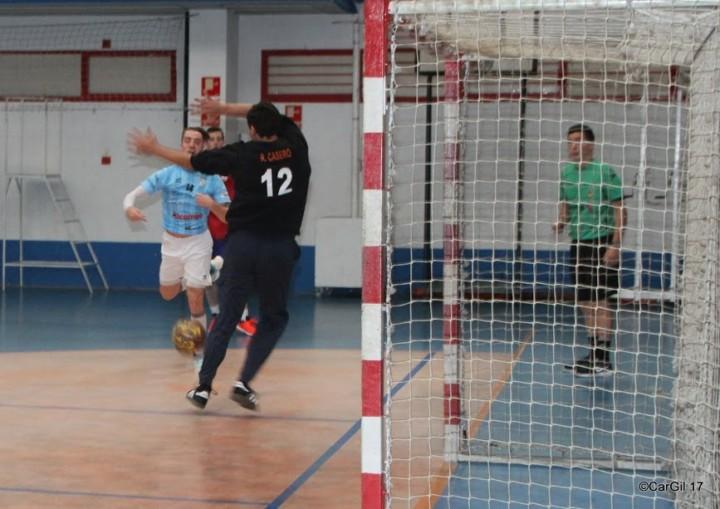 EL OAR CORUÑA juega en casa frente A CAÑIZA, sábado 21/10/17 – 20 horas.