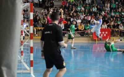 El INVESTO OAR CORUÑA, se hace con uno de los talentos del balonmano gallego, y ficha a David Sineiro, 20.05.01